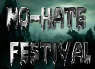 No-Hate Festival  artist photo