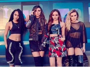 Little Mix artist photo
