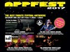App Fest added Ben Portsmouth to the roster
