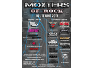 Moxters Of Rock artist photo