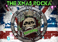 HRH The Xmas Rocka - NWOBHM artist photo