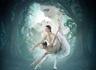 Sleeping Beauty - Live Broadcast from the Royal Opera House artist photo