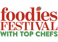 Foodies Festival artist photo
