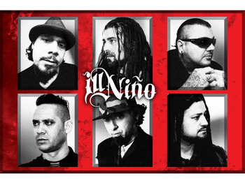 Ill Nino + Shadows Fall + Sacred Mother Tongue picture