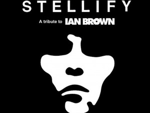 Stellify - A Tribute To Ian Brown artist photo