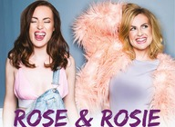 Rose & Rosie artist photo