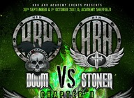 HRH Doom Vs Stoner - Chapter II artist photo