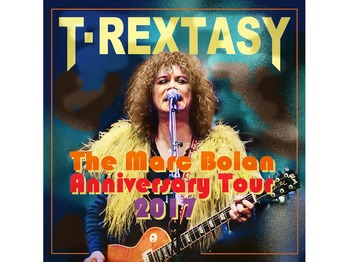 20th Century Boy Tour: T-Rextasy picture