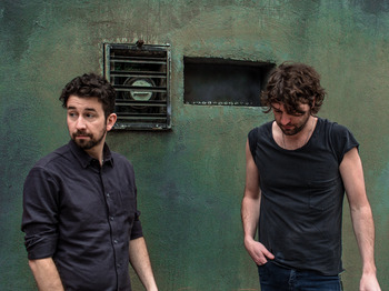 Japandroids + Cadence Weapon picture