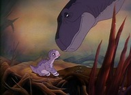 The Land Before Time artist photo