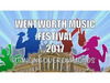 Wentworth Music Festival - Dancing Over Diamonds added Heaven 17 to the roster