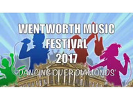 Wentworth Music Festival - Dancing Over Diamonds artist photo