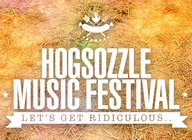 Hogsozzle Music Festival 2017 artist photo