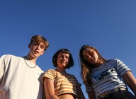 The Orielles artist photo