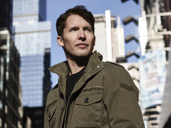 The Afterlove Tour: James Blunt picture