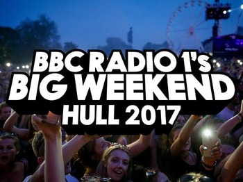 BBC Radio 1's Big Weekend Hull 2017 picture