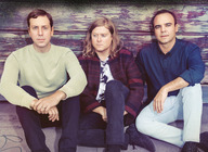 Future Islands artist photo
