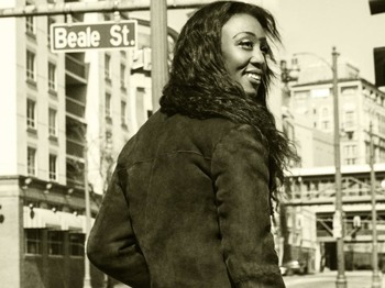 I Love Soulsville Tour 2017: Beverley Knight picture