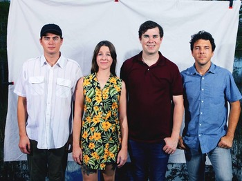 Surfer Blood artist photo