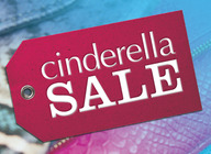 Cinderella Sale artist photo