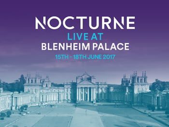 Nocturne Live At Blenheim Palace: The Jacksons, Kool & The Gang picture