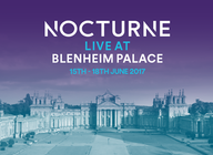 Nocturne Live At Blenheim Palace artist photo