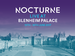 Nocturne Live At Blenheim Palace event picture