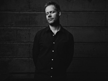 Max Richter Ensemble artist photo