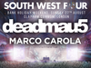 PRESALE: Get your tickets for Sunday at South West Four, with deadmau5 headlining, from 9am Wed 25th Jan - 24 hours early!