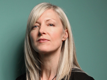 Mary-Anne Hobbs artist photo