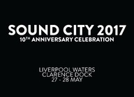 Liverpool Sound City 2017  artist photo
