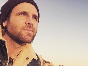 Canaan Smith artist photo