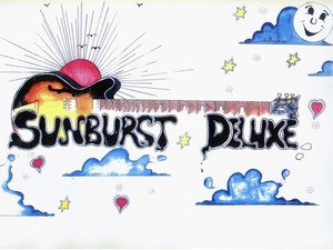 Sunburst Deluxe artist photo