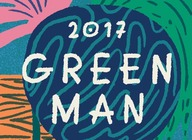 Green Man 2017 artist photo
