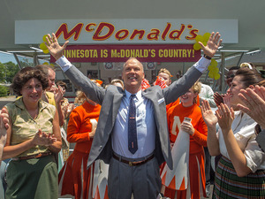 Film promo picture: The Founder