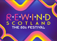 Rewind Scotland - The 80s Festival artist photo