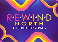 Rewind North - The 80s Festival artist photo