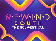 Rewind South - The 80s Festival artist photo