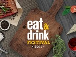 Eat & Drink Festival artist photo