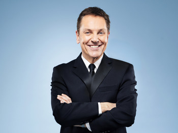 Robinson Crusoe and the Caribbean Pirates: Brian Conley, Lesley Joseph picture
