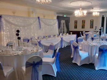 Mercure Goldthorn Hotel Wolverhampton venue photo