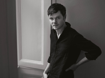 Roddy Woomble picture
