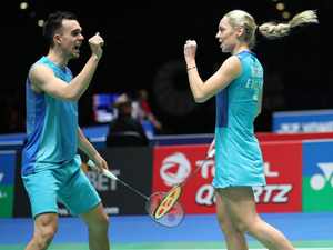 badminton final commonwealth 2018