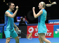 Yonex All England Open Badminton Final - Win a pair of tickets