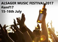 Alsager Music Festival 2017 artist photo