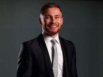 Carl Frampton artist photo