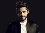 Thomas Rhett artist photo