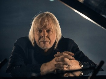 The Piano Portraits Tour: Rick Wakeman picture