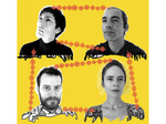 Laetitia Sadier artist photo
