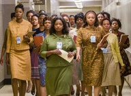 Hidden Figures artist photo